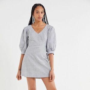 UO lena mini dress
